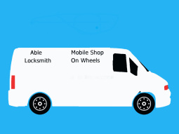 Able Locksmith Midland TX